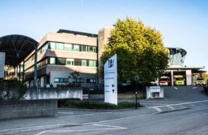 A Belfort, la reconversion de l'hôpital de centre-ville en question