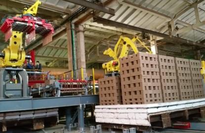 Cleia entre dans la cour des grands ingénieristes mondiaux pour tuileries et briqueteries