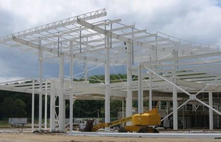 Le fabricant de matériels de traction Gutzwiller reprend les constructions métalliques Munch