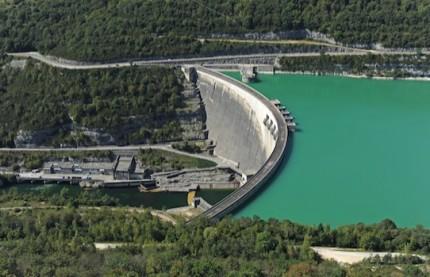 EDF en Bourgogne Franche-Comté veut accentuer ses activités dans les énergies renouvelables
