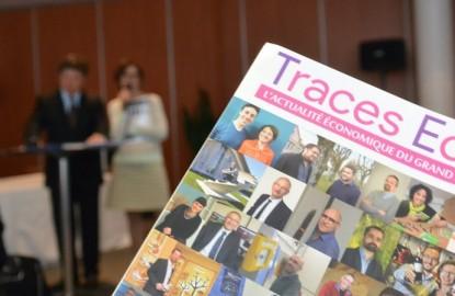 Le magazine de Traces Ecrites News, 60 Le Best of, est en vente en ligne