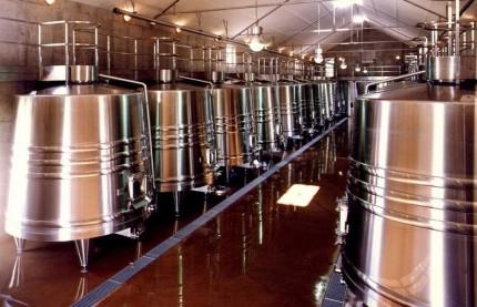 Le tonnelier bourguignon TFF Group reprend la chaudronnerie viticole Lejeune