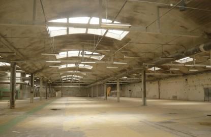 Made in Jura réorganise sa foire industrielle dans une ancienne usine à Dole