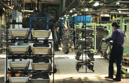 SLCT anticipe le virage du tout aluminium dans l'automobile