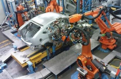 Le Lorrain Arpitec s'appuie sur son savoir-faire dans l'automobile pour diversifier sa clientèle
