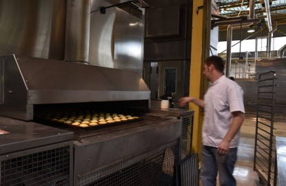 Nouveaux produits et SAV, leviers de croissance du fabricant de lignes de boulangerie Mecatherm