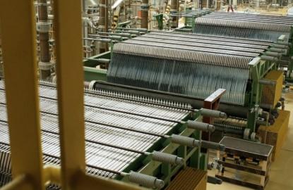 53 millions d'euros de cure de jouvence pour PPC, l'usine chimique la plus ancienne de France