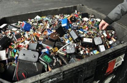 En Moselle, Euro Dieuze Industrie investit dans le recyclage des batteries de véhicules électriques