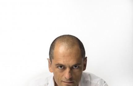Federico Musi, polyglotte et amoureux de la Petite Reine,  devient président du Nivernais Look Cycle