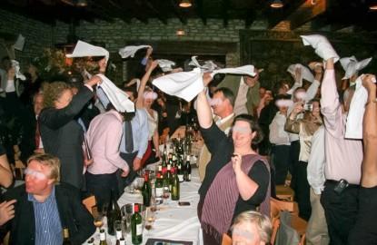 La Paulée de Meursault, Saint Graal de la Bourgogne viticole et hymne universel au partage