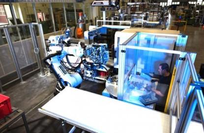 Pöppelmann multiplie ses plastiques très high-tech à Rixheim, en Alsace