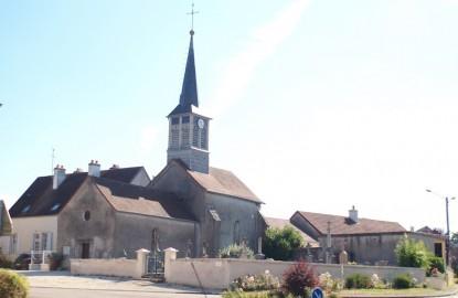 Trochères, première commune de Bourgogne à lancer un financement participatif pour son patrimoine