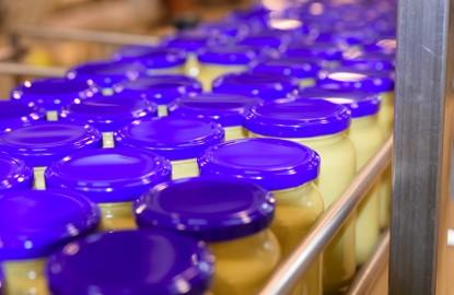 Européenne de Condiments fête les 200 ans de sa marque de moutarde Bornier