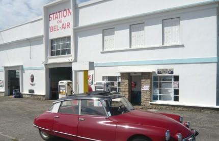 Le parc de loisirs Vintage Bel Air réinvente la belle époque de la RN6