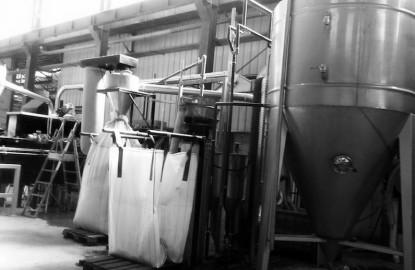 Le recycleur Aliplast achève le plus important investissement de l'histoire de son site alsacien