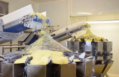 L'Irlandais Tippagral investit 4 millions d'euros à Dijon dans son usine de transformation de fromage