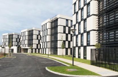 La Société Est Métropoles, un (presque) nouvel acteur de l'immobilier d'entreprises à Dijon