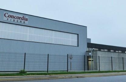 L'Américain Concordia Fibers inaugure une usine de fibres de carbone de 8 millions d'euros dans la Meuse