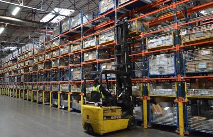 PSA Vesoul veut devenir le plus gros magasin de pièces détachées automobile du monde