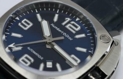 Reparalux, l'atelier des grandes maisons, fait le buzz avec ses propres montres