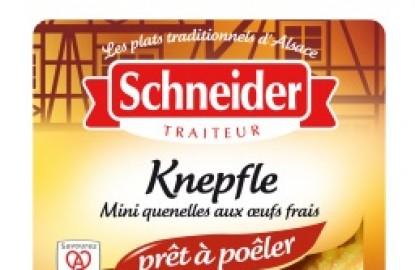 Le traiteur alsacien Schneider Food affiche des ambitions nationales dans la grande distribution