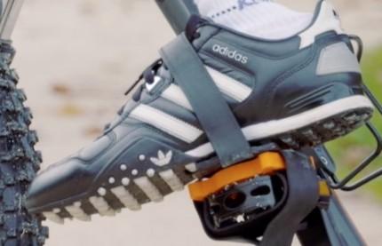 Sporthopéo lance une pédale intuitive pour les handicapés avec le financement participatif