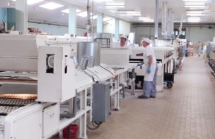 La biscuiterie Albisser met 70 ans de tradition pâtissière à la page