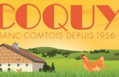 La RSE structure la stratégie des oeufs Coquy et d'Agrodoubs, sa petite sœur