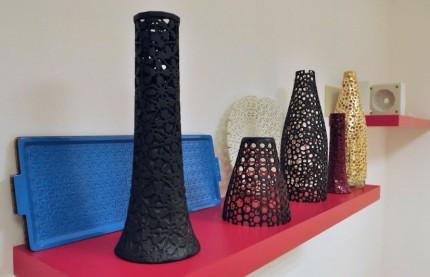 Avec Creative Industrie, l'entrepreneur du bâtiment lorrain Stéphane Pariset parie sur la fabrication additive