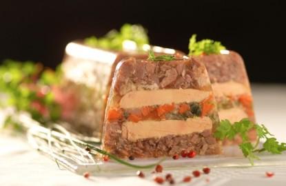 Les foies gras d'Alsace Lucien Doriathvisent le label issu de l'agriculture biologique