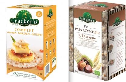 Le fabricant alsacien de pains azymes Paul Heumann fête ses 110 ans en 2017