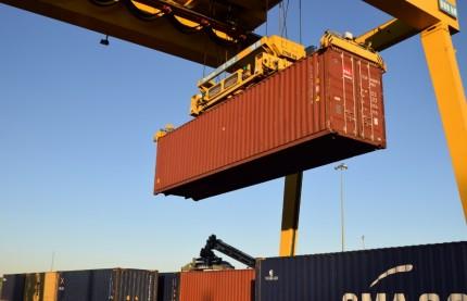 Comment Naviland Cargo va rendre rentable le terminal rail-route de Perrigny-lès-Dijon en Bourgogne