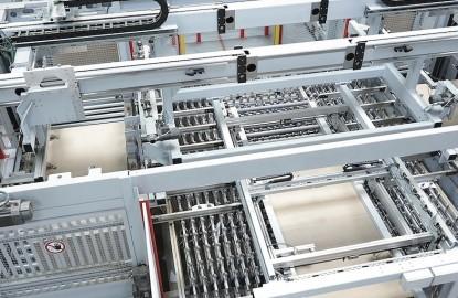L'Alsacien Alsapan met son usine de Moselle à la pointe de la technologie
