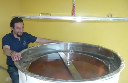 En Bourgogne - Franche-Comté, le succès des brasseries artisanales