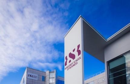 A Dijon, Burgundy School of Business imagine et forme à l'entrepreneuriat de demain