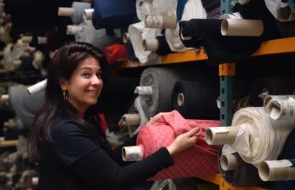 Avec Bugis, le tricotage ne file plus un mauvais coton dans l'Aube