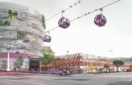 Un concours d'idées d'urbanisme sur un vaste délaissé à Chenôve, dans Le Grand Dijon