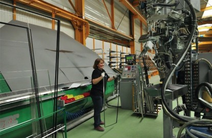 Le fabricant de vitrages Caloriver injecte 15 millions d'euros en Lorraine