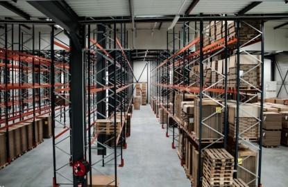 Avec deux extensions coup sur coup, Cartonnages d'Alsace marie emballage et logistique