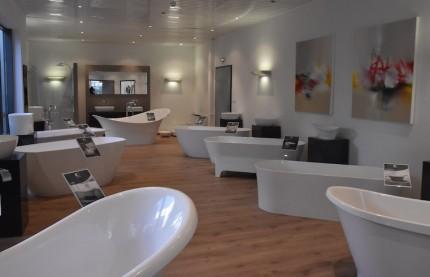 Le fabricant alsacien de salles de bains Cedam augmente ses capacités de production