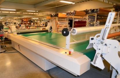 En Haute-Saône, les fauteuils Chaillard retrouvent des couleurs avec leur repreneur Maliterie.com