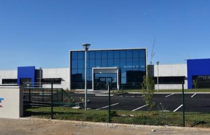 Le Dijonnais Curot Construction investit 2,5 millions d'euros dans ses propres murs