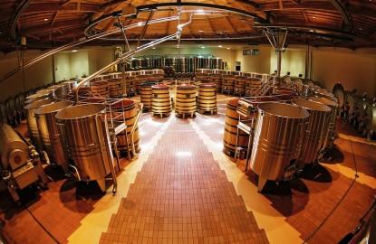 Le négociant-éleveur de Beaune Louis Jadot étend ses domaines viticoles en Bourgogne et aux États-Unis