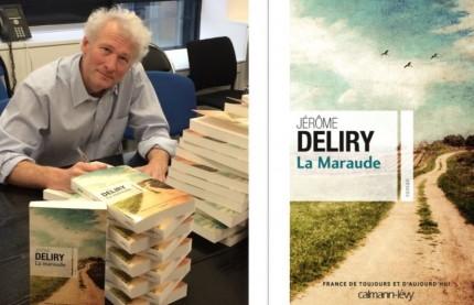Entre les Enfants du Marais et la Guerre des Boutons : « La maraude », le dernier roman de Jérôme Deliry