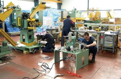 Le fabricant de machines-outils Dimeco applique avec succès le lean manufacturing à ses fabrications unitaires