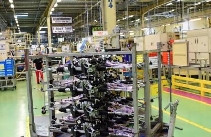 Pourquoi l'équipementier japonais JTEKT investit 24 millions d'euros sur son site de Dijon