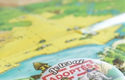 Avec son jeu littéraire par courrier postal, Epopia fait rêver par les lettres