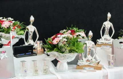 Voici les nommées des premiers Trophées des Femmes de l'Economie Bourgogne-Franche-Comté