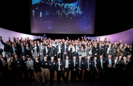 Quinze nouveaux lauréats pour le Réseau Entreprendre Franche-Comté