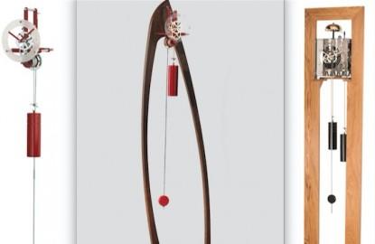 Vuillemin, dernière entreprise de fabrication et de réparation d'horloges comtoises traditionnelles passe à la vitesse supérieure